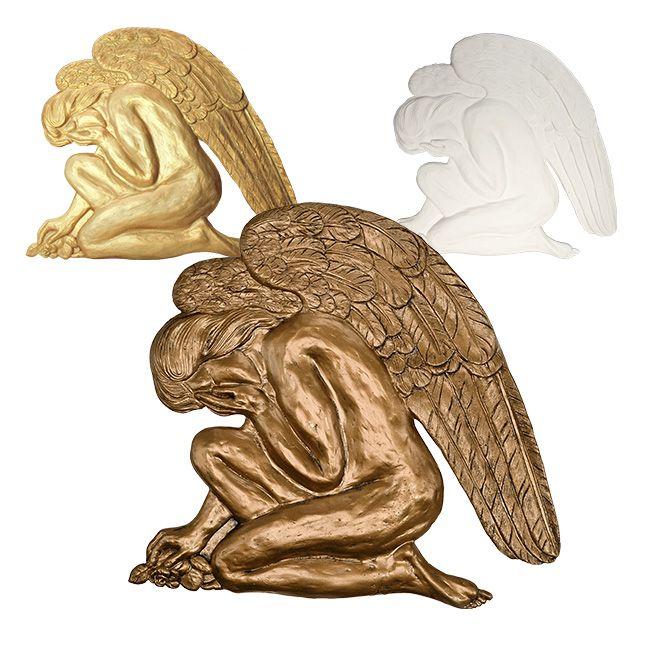 aniol siedzacy