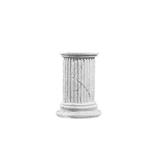 kolumna pod figure